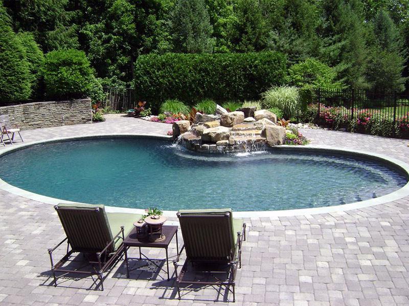 Korandace Pool Builders